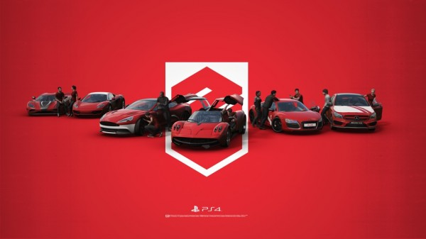 driveclub review logo