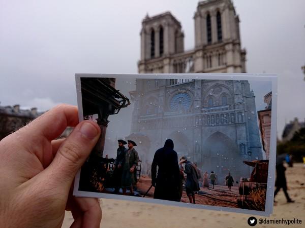 AC Unity Paris