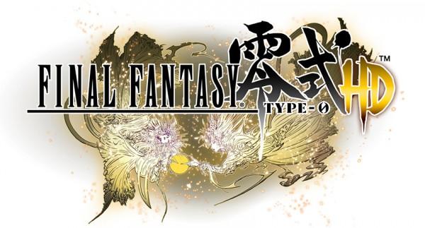 Final Fantasy Type-0 HD-logo