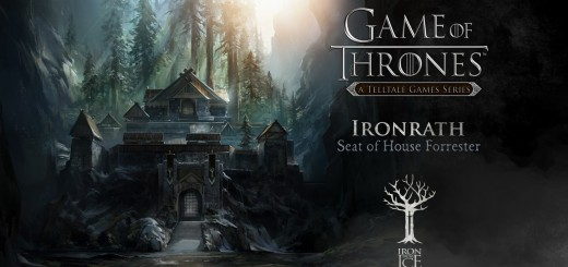 Game of Thrones-houseforrester-ironrath
