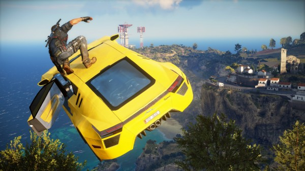 Just Cause 3-jc2-screenshot-carstunting1-11-1418315491-12-2014