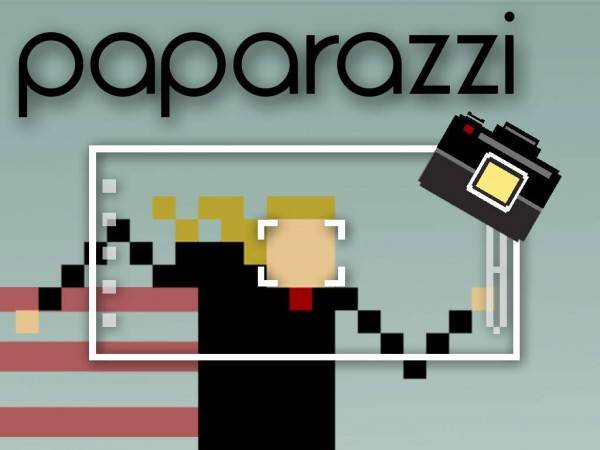 Paparazzi ps4 game