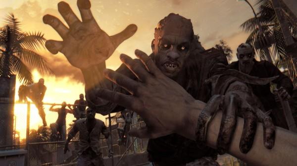 dyinglight zombie