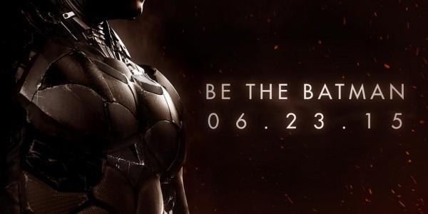 Batman Arkham Knight reliase date
