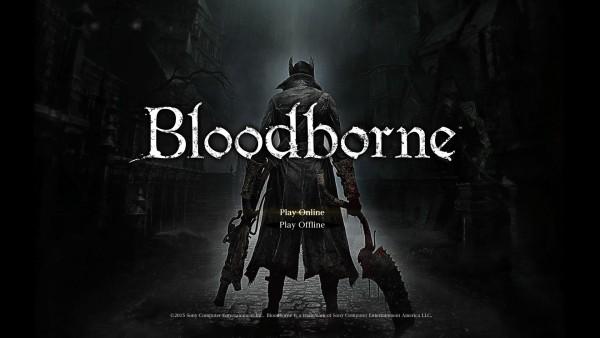 BloodbornePS4-1