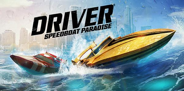 Driver-Speedboat-Paradise