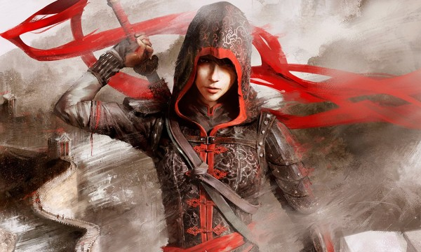 Assassin's Creed Chronicles- China