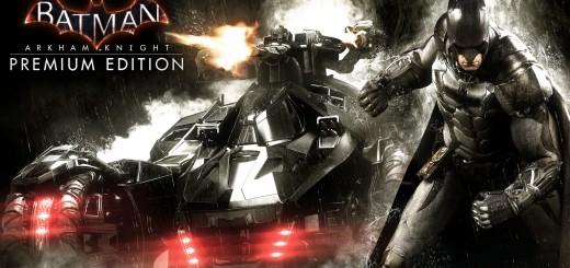 Batman Arkham Knight - Season Pass Premium Edition