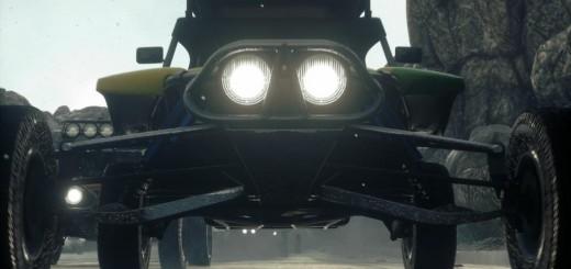 Driveclub MotorStorm Buggy