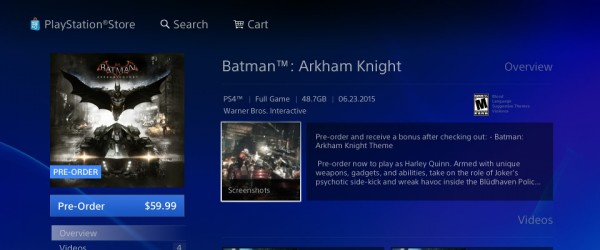 PS4_BatmanPSStore
