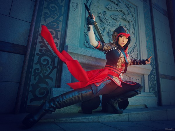 assassin_s_creed__china_chronicles___shao_jun__02__by_beethy-d8eounp