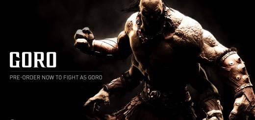 mkx-goro