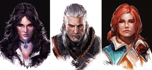 the-witcher-3-portraits