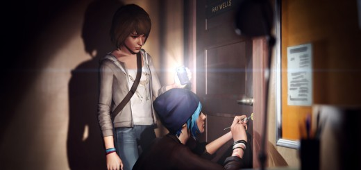 Life is Strange-Episode-3-Dated