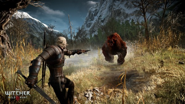 Witcher-3-Bear