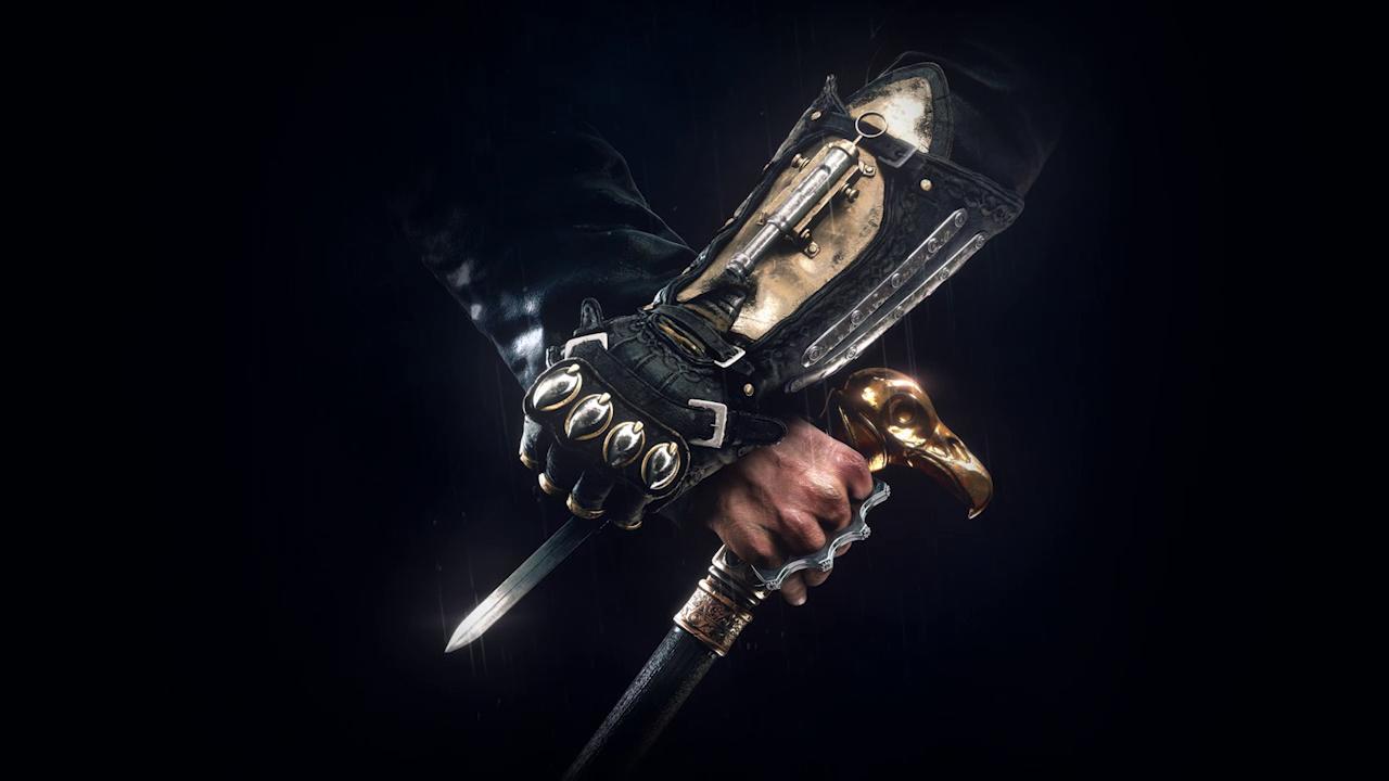 Новая часть Assassin's Creed выйдет всвет 12мая