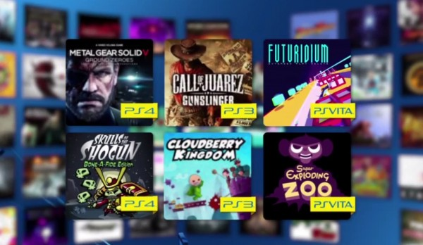 ps plus june 2015