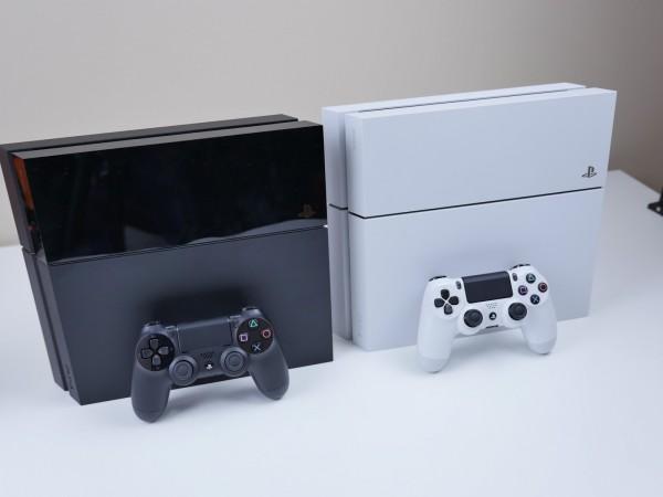PS4 Model CUH-1200