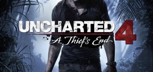 Uncharted4Amazon