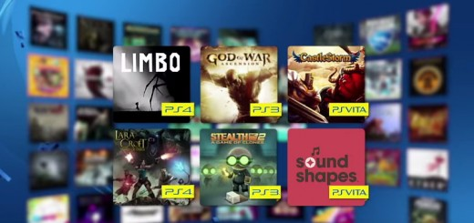 PlayStation Plus August 2015