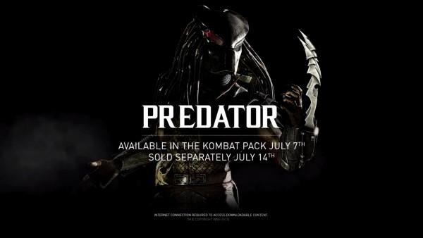 predator mkx