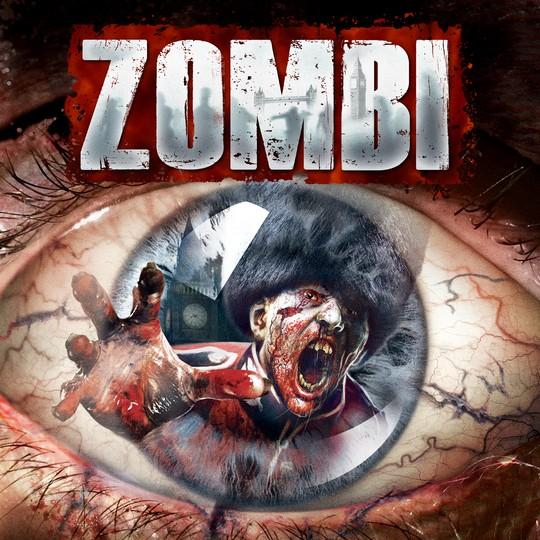 zombi u ps4