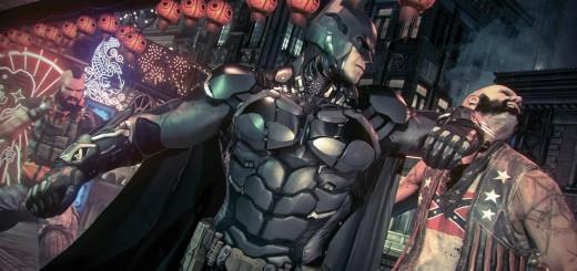 Batman Arkham Knight 2