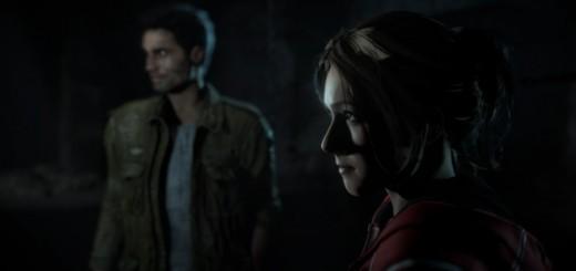 PS4 Exclusive Until Dawn