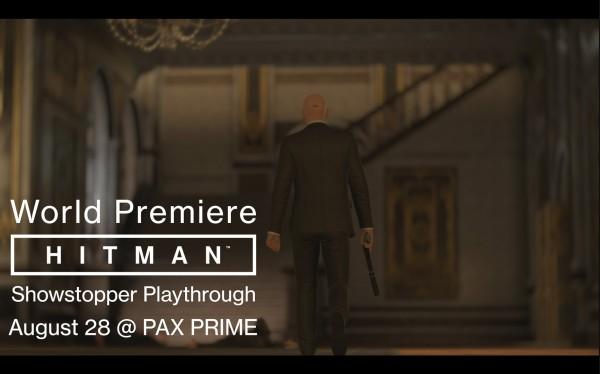 hitman pax prime