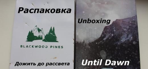 until dawn unbox2