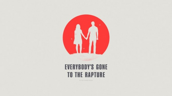 Everybody's Gone to the Rapture logo