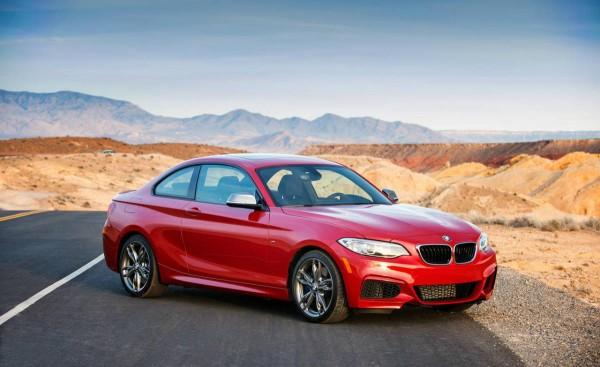 2016-BMW-M2-Specs