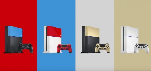ps4 hdd color panels