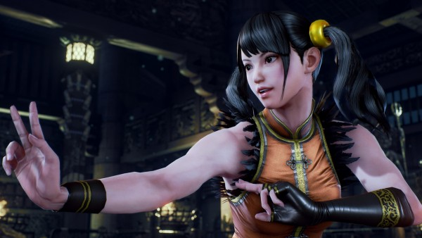 Tekken 7 Fated Retribution Screenshots-xiaoyu03