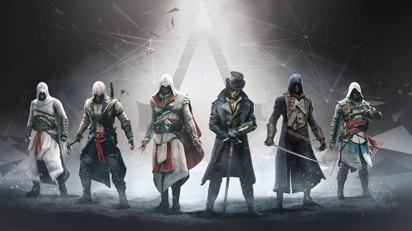 assassins-creed collection
