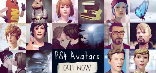 lifeisstrange avatars