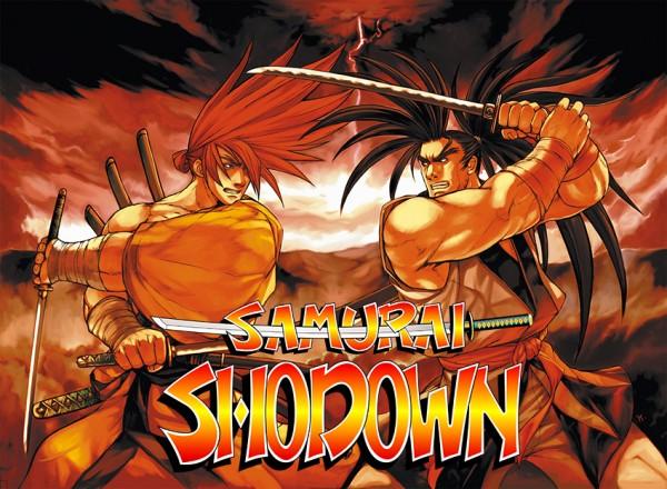 samurai-shodown-logo