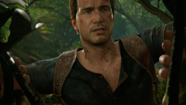 uncharted 4 twi ps3 tease