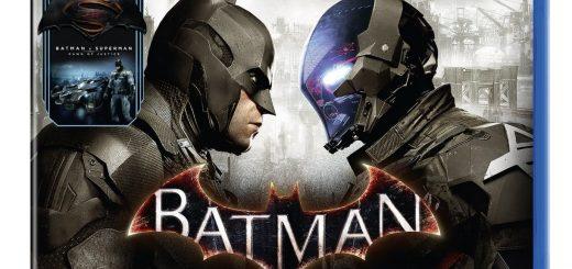 Batman- Arkham Knight - Game of the Year Edition
