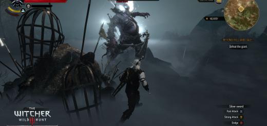 The Witcher 3- Blood & Wine Screenshots
