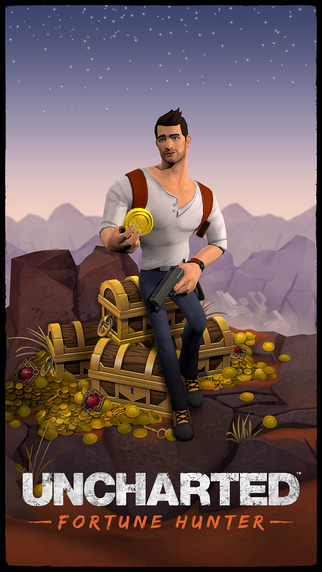 UNCHARTED- Fortune Hunter
