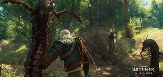 blood-and-wine witcher 3