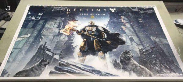 destiny riseofiron DLC