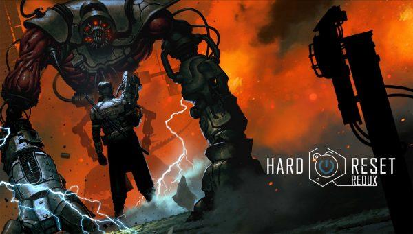 Hard Reset Redux2