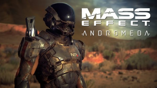 Mass Effect- Andromeda ea play
