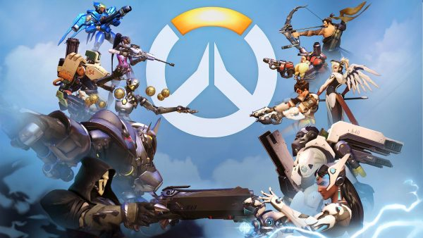 Overwatch all