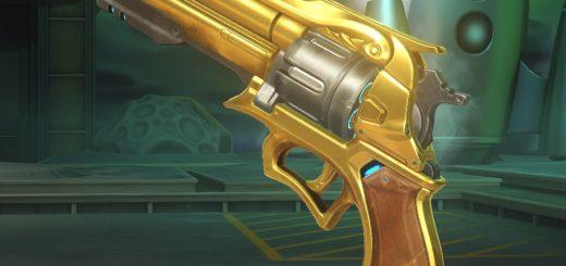 overwatch golden gun