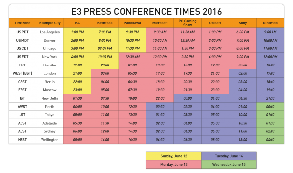 time-table-e3-2016