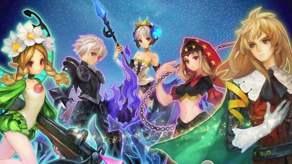 Odin Sphere Leifthrasir review 3