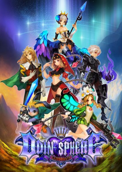 Odin Sphere Leifthrasir review 4